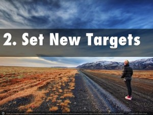 Set New Targets www.successbeyondsport.com